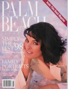 Palm Beach Cover