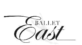Small Ballet East Logo